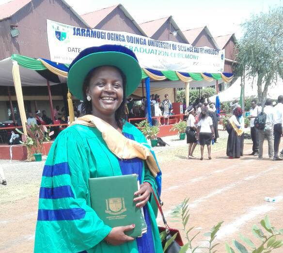 SOBE Adds Another Doctorate