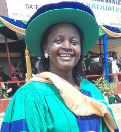 Dr. Laura Mamuli