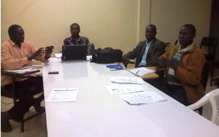 KASNEB meeting