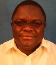 Dr. Wanyonyi