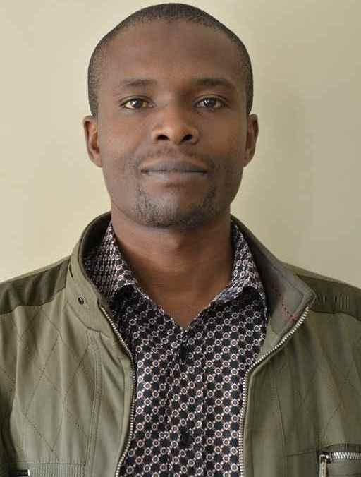 Dr. Rashid Fwamba