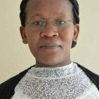 Dr. Sirai Chebet Sylvia