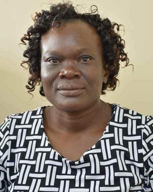 Ms. Consolata Nasimiyu Simiyu