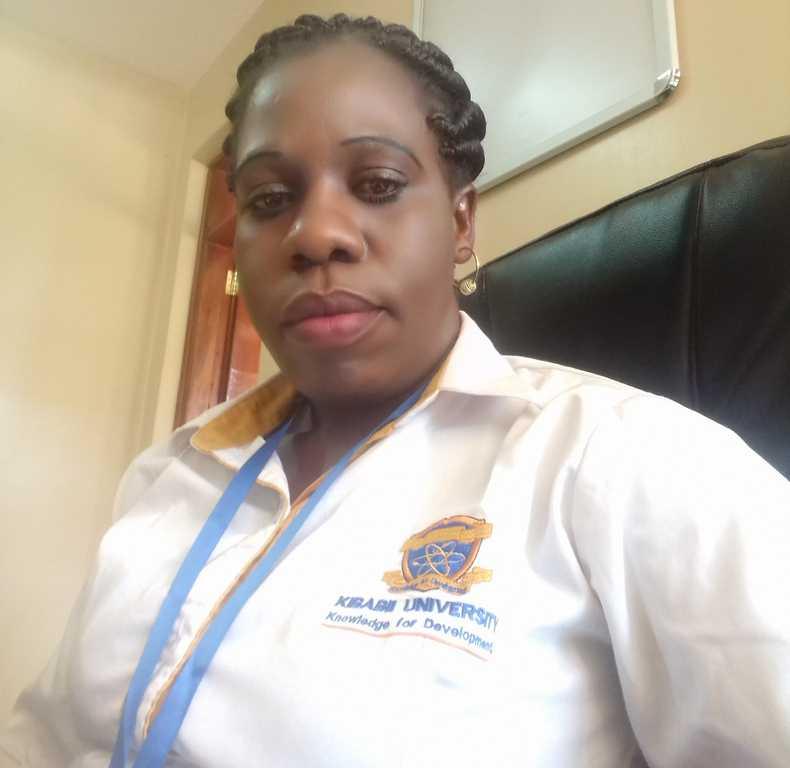 Ms. Pauline Waswa