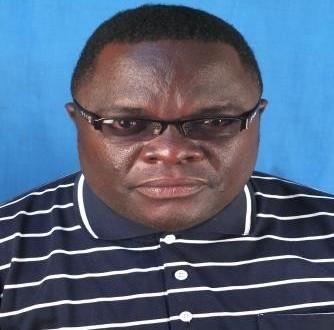 Dr. Wanyama Kadian Wanyonyi